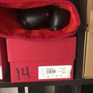 Valentino flats new in box